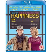 Hector And The Search For Happiness Blu-ray