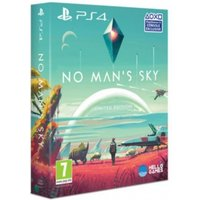 (Damaged Packaging) No Man's Sky Special Edition PS4 Game
