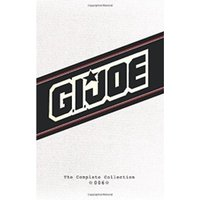 G.I. JOE The Complete Collection Hardcover
