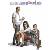 Morning Glories Volume 5 TP