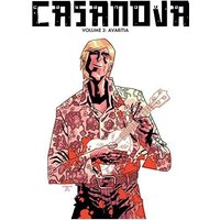 Casanova The Complete Edition Volume 3 Avaritia Hardcover