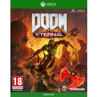 Doom Eternal Xbox One Game (Inc Rip and Tear DLC Pack)