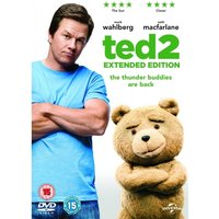 Ted 2 - Extended Edition DVD