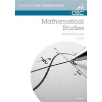 IB Mathematical Studies : For Exams from May 2014