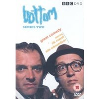 Bottom - Series 2 DVD