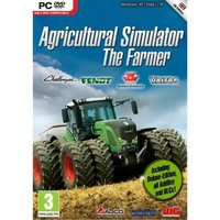 Agricultural Simulator The Farmer Game
