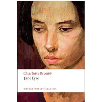 Jane Eyre by Charlotte Bronte (Paperback, 2008)