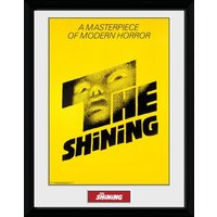 The Shining The Shining Framed Collector Print