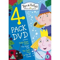 Ben & Holly's Little Kingdom - The Magic Collection DVD