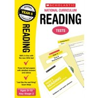 Reading Test - Year 5