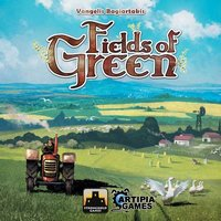Fields of Green Board Game