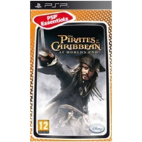 Pirates Of The Caribbean 3 At Worlds End Game