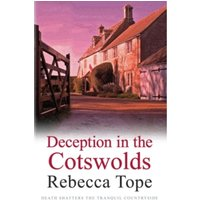 Deception in the Cotswolds : 9