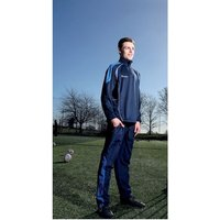 Precision Ultimate Training Top Navy/Royal/White 34-36 inch
