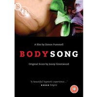 Bodysong Book & DVD