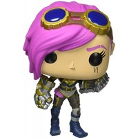 VI (League of Legends) Funko Pop! Vinyl Figure