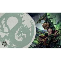 Legend of the Five Rings LCG: Master of the High House of Light Playmat