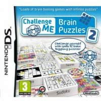 Challenge Me Brain Puzzles 2 Game