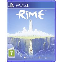 RIME PS4 Game