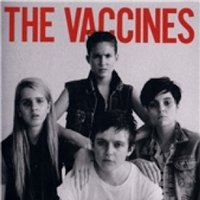 The Vaccines - Come Of Age CD