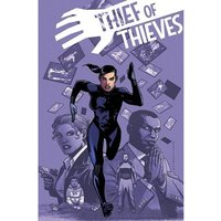 Thief Of Thieves Volume 5