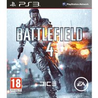 Battlefield 4 Game + China Rising Expansion Pack DLC