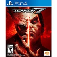 Tekken 7 PS4 Game (#)