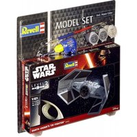 Darth Vader's TIE Fighter (Star Wars) Revell Model Set