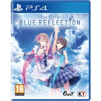 Blue Reflection PS4 Game
