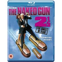 The Naked Gun 2 1/2: The Smell of Fear Blu-ray