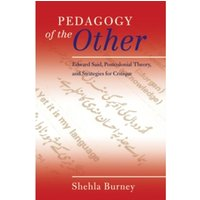 Pedagogy of the Other : Edward Said, Postcolonial Theory, and Strategies for Critique : 417