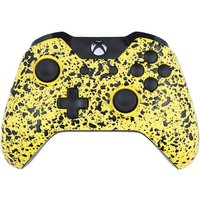 3D Splash Yellow Edition Xbox One Controller