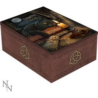 Tarot Box The Witching Hour