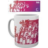 Doctor Who - Dalek Pop Mug