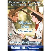 Fathers Little Dividend DVD