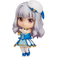 Takane Shijou Twinkle Star (The Idolmaster Platinum Stars) Nendoroid Co-de Mini Figure