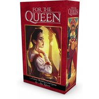 For The Queen Card Game