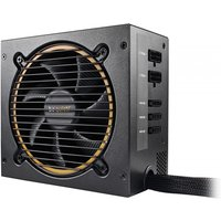 Be Quiet! Pure Power 10 400W CM 80 Plus Silver Modular Power Supply