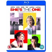 She's the One Blu-ray