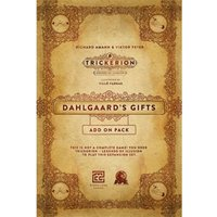 Dahlgaard's Gifts Trickerion Expansion