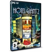 Hotel Giant 2 Game