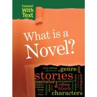 What is a Novel?
