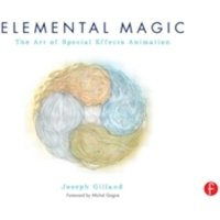 Elemental Magic, Volume I : The Art of Special Effects Animation