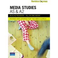Revision Express AS and A2 Media Studies