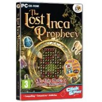 The Lost Inca Prophecy Game