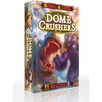 Dome Crushers Gigantic Edition