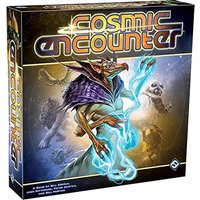 Cosmic Encounter (Revised Edition) Board Game