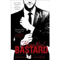 Image of Beautiful Bastard by Christina Lauren (Paperback, 2013)