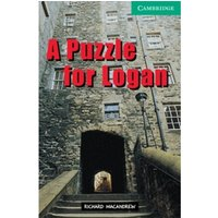 A Puzzle for Logan Level 3
