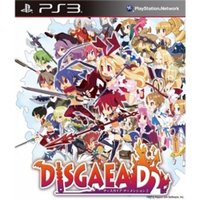 Disgaea D2 A Brighter Darkness Game